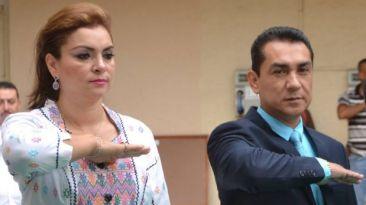 """La vida criminal de """"La reina de Iguala"""""""