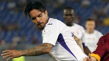 EN VIVO: ¡Gol de Juan Vargas! Fiorentina gana 1-0 al PAOK