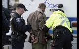 Canadá: Las alarmas se volvieron a activar por este sujeto