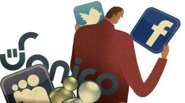 ¿Qué apps y redes sociales prefieren los limeños?