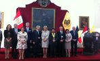Princesa de Bélgica fue declarada huésped ilustre de Lima