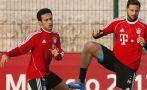 """Thiago Alcántara fue operado """"con éxito"""", informó Bayern Múnich"""
