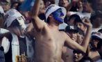"""""""Blanquiazul, el sentir de una nación"""": mira el primer tráiler"""