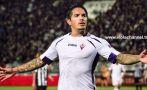 Europa League: ¡Gol de Juan Vargas! Fiorentina ganó 1-0 al PAOK