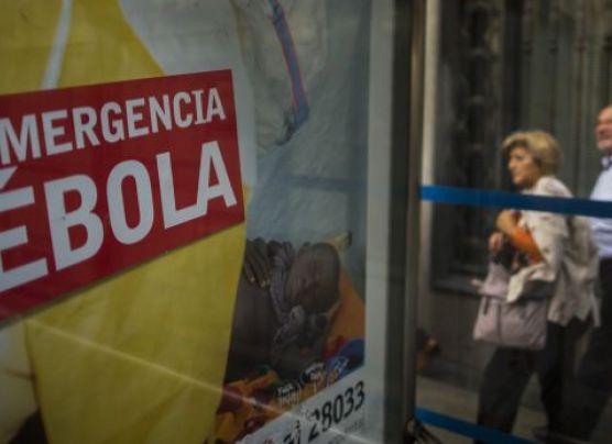 ¡CUIDADO! Noticias falsas del ébola buscan causar histeria