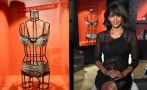 Halle Berry lanzó una línea de ropa íntima