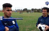 Víctor Cedrón y el día después del gol por Alianza Lima