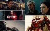 """""""Los Vengadores: La era de Ultrón"""": pistas que da el tráiler"""
