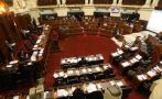 Aprueban no reelección de presidentes regionales y alcaldes