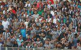 Alianza Lima recaudó cerca de S/.1 millón durante el clásico