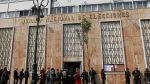JNE pide más policías para resguardar jurados ante violencia - Noticias de elecciones municipales 2014