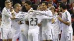 Real Madrid necesitó 45 minutos para golear 3-0 a Liverpool - Noticias de iker casillas