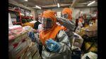 Ébola: La OMS usará una estrategia argentina contra el virus - Noticias de viceministro de salud