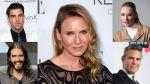 Renée Zellweger: celebridades la defienden ante ola de críticas - Noticias de