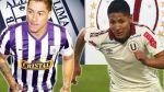 MINUTO A MINUTO: Alianza y la 'U' empatan 0-0 en el clásico - Noticias de universitario de deportes