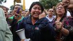 Trabajadores administrativos del Minsa reanudan paro indefinido - Noticias de fenutssa