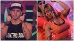 """""""Combate"""": Mario Hart y Alessandra Baigorria sentenciados - Noticias de"""