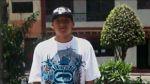 Cámaras de seguridad grabaron asesinato de un joven en Ate - Noticias de