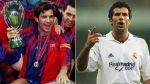 Clásico español: los cracks que jugaron por ambos clubes - Noticias de