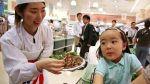 ¿Por qué regalar comida en los supermercados es buen negocio? - Noticias de empleos