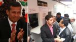 Dirigentes mineros ilegales piden vacancia de Ollanta  Humala - Noticias de nadine heredia