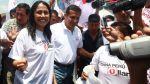 ONPE halló irregularidades en aportes al nacionalismo el 2011 - Noticias de ollanta humala
