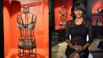 Halle Berry lanzó una línea de ropa íntima - Noticias de lencería