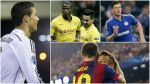 Champions League: lo más destacado de la fecha histórica - Noticias de sudamericano