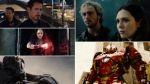 """""""Los Vengadores: La era de Ultrón"""": pistas que da el tráiler - Noticias de aaron taylor johnson"""