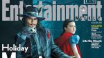 """""""Into the Woods"""": así será el Lobo feroz de Johnny Depp - Noticias de"""