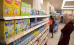 Las 10 empresas de alimentos más grandes del mundo, según Oxfam