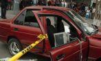Trujillo: delincuentes asaltan a una fiscal frente a su casa