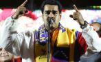 Hazte querer, Maduro, por Damita de Hierro