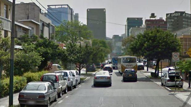 Desvío en San Isidro: calle Andrés Reyes será cerrada 22 días