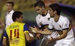 Boca avanza en la Sudamericana tras ganar a Capiatá en penales