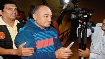 Roberto Torres lucró con S/. 82 mlls. del municipio