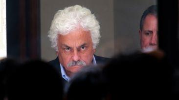 El 31 de octubre se resolverá el caso de Benedicto Jiménez
