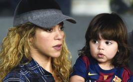 Shakira y Fisher-Price lanzan juguetes para bebes