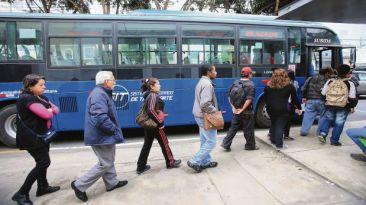Corredor azul y Metropolitano se conectarán en estación Balta