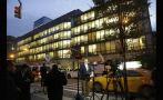 Ébola en Nueva York: Alerta en la ciudad más grande de EE.UU.
