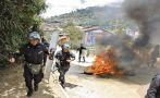 Violencia en elecciones: fiscalías investigan 39 casos
