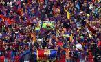 Barcelona y su arriesgada jugada comercial en favor de Cataluña