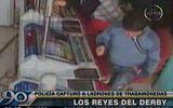 Delincuentes manipulaban máquinas de tragamonedas para robar