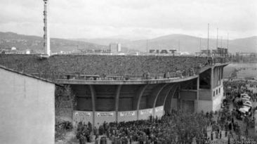 El día que varios ovnis suspendieron un partido de fútbol