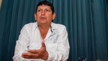 Agustín Lozano, el rival de Burga para las elecciones de la FPF