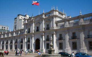 Recorre los cinco lugares imperdibles de Santiago