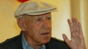 Falleció Tito Drago, ídolo de Deportivo Municipal