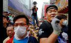 Hong Kong: La calma podría llegar a través de un referéndum