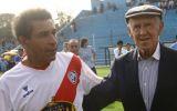 Falleció Tito Drago: las condolencias del mundo del deporte