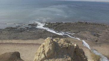 Paita: siete empresas deben dejar de verter residuos al mar